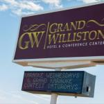 Grand Williston Hotel And Conference Center