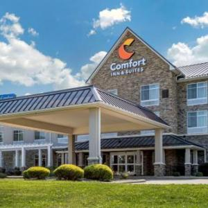 Country Inn & Suites By Carlson, Dover, Oh