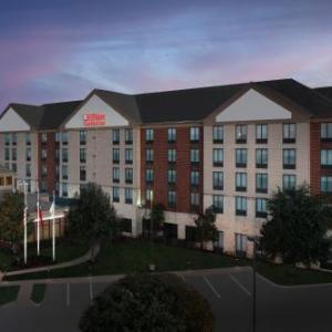 Southwest Center Mall Hotels - Hilton Garden Inn Dallas/Duncanville