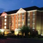 Anderson Civic Center Accommodation - Hilton Garden Inn Anderson