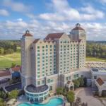 Grandover Resort Golf And Spa