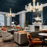 Hotels near Bristol Hippodrome - Bristol Royal Marriott Hotel