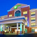 Accommodation near Hylton Memorial Chapel - Holiday Inn Express Hotel & Suites Woodbridge