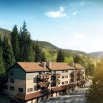 Marriott`s Streamside Birch At Vail