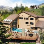 Marriott`s Streamside Evergreen At Vail
