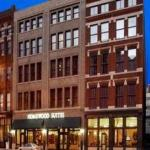 Slippery Noodle Inn Hotels - Homewood Suites By Hilton® Indianapolis-Downtown, In