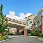 Accommodation near Washington Center for the Performing Arts - Liberty Inn Dupont Washington