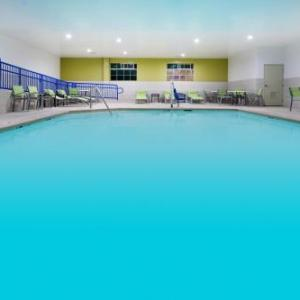 Holiday Inn Express Hotel And Suites Watsonville