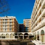 Accommodation near Roundhouse Camden - London Marriott Hotel Regents Park