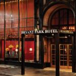 Lyric Theatre New York Hotels - Bryant Park Hotel