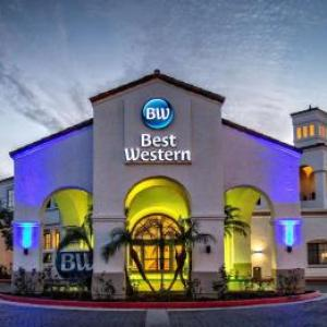 Soiland Recreation Center Hotels - Best Western Posada Royale Hotel & Suites