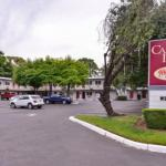Accommodation near South Eugene High School Auditorium - Campus Inn & Suites Downtown Eugene