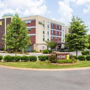 Home2 Suites By Hilton Charlotte I77 South NC, 28217