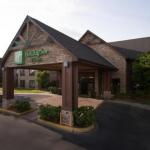 Hotels near Withrow Ballroom - Holiday Inn St. Paul Northeast - Lake Elmo
