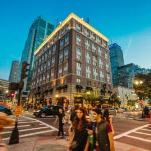 Hotels near Hynes Convention Center - The Lenox Hotel