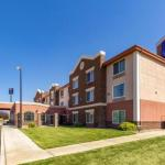 Comfort Inn And Suites-Gillette
