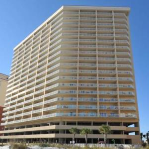 The Hangout Gulf Shores Hotels - Seawind Condominiums by Wyndham Vacation Rentals