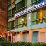 Hotels near Lincoln Harbor Marina - Best Western Premier Herald Square