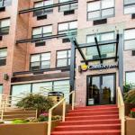 Hotels near Pacha New York - Comfort Inn Midtown West