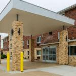 Econo Lodge Inn & Suites Bettendorf