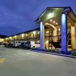 Americas Best Value Inn And Suites Lake Charles I210 Exit 11