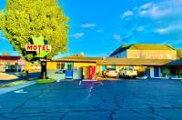 City Center Motel Medford Image