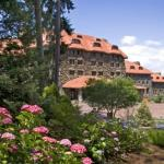The Omni Grove Park Inn - Asheville