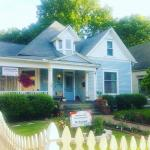 Springfield Arts Bed and Breakfast
