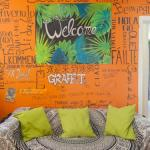 Graffiti Hostel