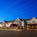 Accommodation near Veterans Park Bay City - Best Western of Birch Run/Frankenmuth