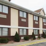 Days Inn And Suites Benton Harbor, Mi