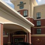 Downstream Casino Accommodation - Homewood Suites By Hilton Joplin