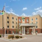 Accommodation near Pinnacle Events Center - Holiday Inn Express Hotel & Suites Denver North - Thornton