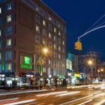 Hotels near Angel Orensanz Foundation - Holiday Inn Nyc - Lower East Side