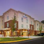 Candlewood Suites Alexandria - Fort Belvoir Photo