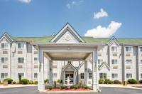 Microtel Inn & Suites By Wyndham Union City/Atlanta Airport Image