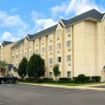 CenturyLink Center Bossier City Hotels - Microtel Inn & Suites By Wyndham Bossier City