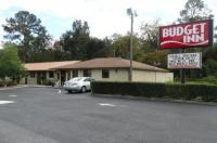 Budget Inn - Gainesville