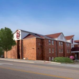 Red Roof Inn St. Robert - Ft. Leonard Wood