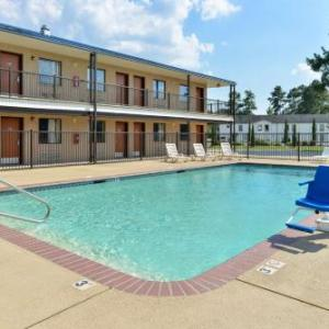 Americas Best Value Inn Kinder North