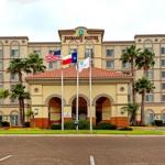 Accommodation near Laredo Energy Arena - Embassy Suites Laredo
