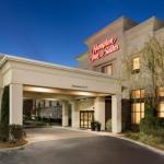 Hampton Inn And Suites Dothan