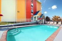 Microtel Inn & Suites By Wyndham Pigeon Forge/Near Music Road