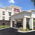 Accommodation near Escambia County Equestrian Center - Hampton Inn & Suites Pensacola I-10 N At University Town Plaza