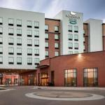 Homewood Suites by Hilton Coralville -Iowa River Landing