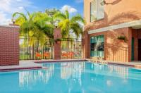 Hampton Inn & Suites Tampa-Ybor City, Fl Image