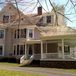 SUNY Delhi Hotels - Catskill Bed & Breakfast Spa - Adult Only