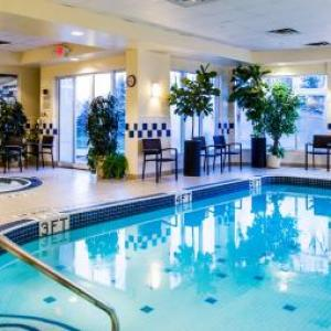 Royal Niagara Golf Club Hotels - Hilton Garden Inn Niagara-On-The-Lake