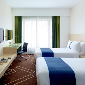Holiday Inn Express Hong Kong Kowloon East, Hong Kong, Hong Kong