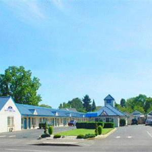 Hotels near Wild Duck - Americas Best Value Inn Eugene